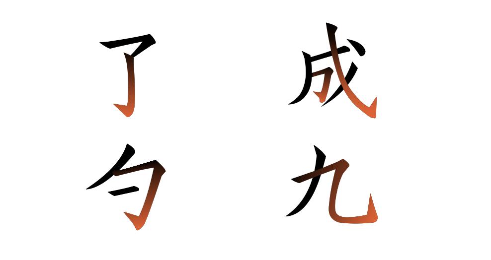 汉仪字酷堂经解楷体 W